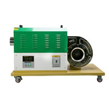 风友 标准型热风机,HFY-400P,3380-50A-300YF-LB,380V,加热器50KW,风机3000W,面板安装方向LB式