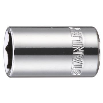 史丹利套筒,六角 6.3mm系列 公制 13mm,86-112-1-22