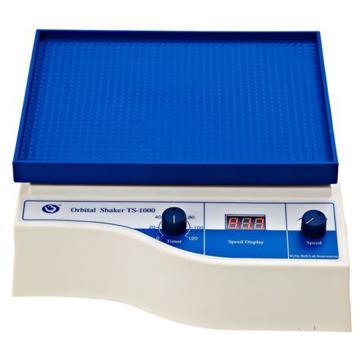 其林贝尔 脱色摇床(数显、定时),40-240转/分,TS-1000