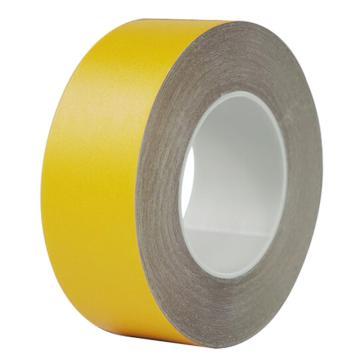 耐磨型划线胶带(黄),50mm×22m