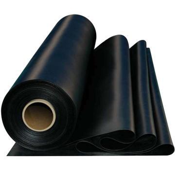 氯丁橡胶板,宽1000*厚3.0mm(长约11.9m)50KG/卷
