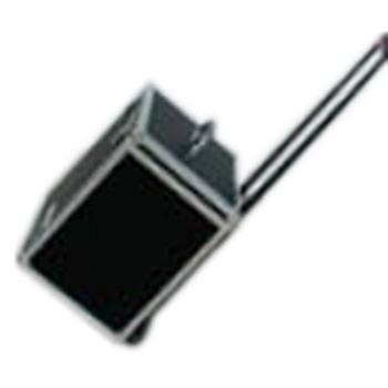 阿美特克/AMETEK 原装RTC便携箱带拉杆滑轮CT,订货号:124315