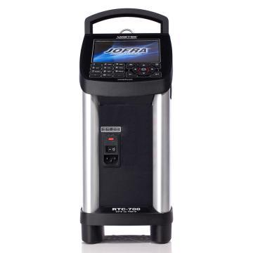 阿美特克/AMETEK RTC-700A干体炉,温度范围:33~700℃,无测量功能,需另配套管使用