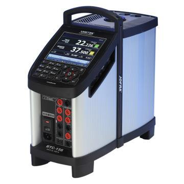阿美特克/AMETEK RTC-156B干体炉,温度范围:-30~155℃,含DLC探头输入/参考探头输入/被检表信号输入,需另配套管使用