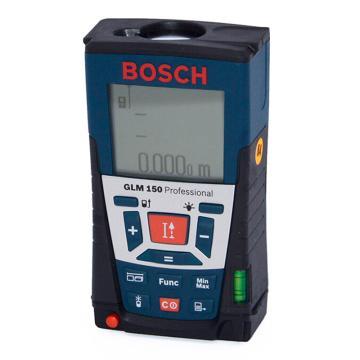 博世/BOSCH 手持激光测距仪GLM150,150米测距,0601072000