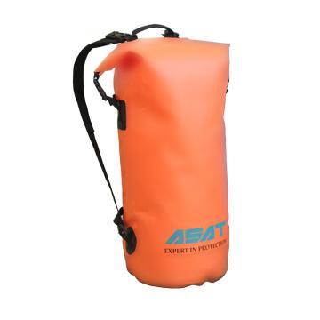 防水工具包,橙色