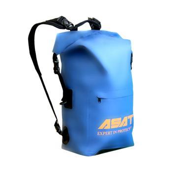 防水工具包,蓝色