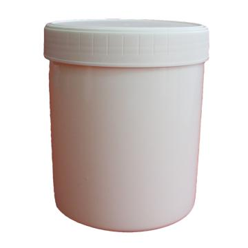 BQ 广口罐,白色,1000ml,6个/包