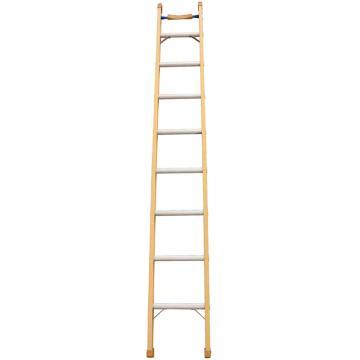 半绝缘单梯,伸展长度(mm):35