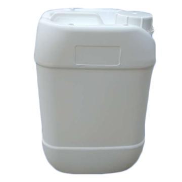 PE塑料桶,5L堆码桶,白色,食品级