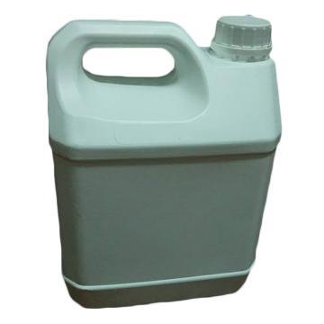 PE塑料桶,4L方桶,食品级