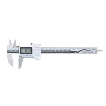三丰 划线卡尺,数显式 0-200*0.01mm,573-677