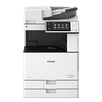 佳能(Canon) iR-ADV C3520彩色数码复合机 双层纸盒+双面自动输稿器