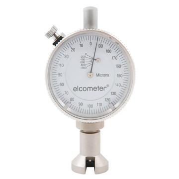 Elcometer 123易高粗糙度仪,E123A--E-