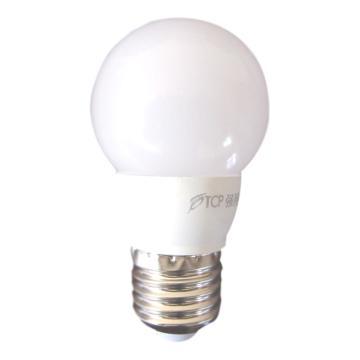 强凌 球泡  BPZ385-Q865E27-4.5-G-ZX 兆芯系列 4.5W 6500K 白光