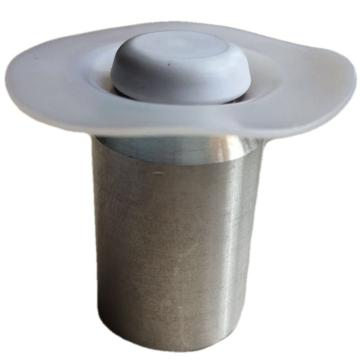 米顿罗 GM单隔膜计量泵隔膜组件,H60602,适用泵型号范围GM0002-GM0010,PVC液力端