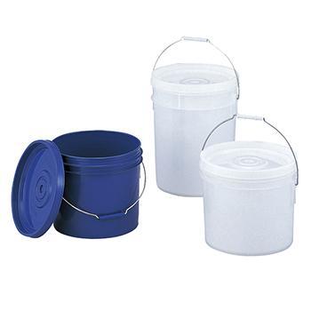 进口密封桶(HDPE),HD-13白,13L