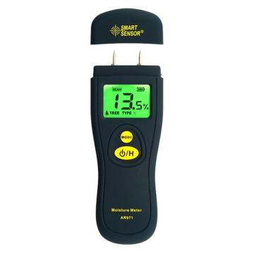 希玛/SMART SENSOR 木材水份仪,AR971,2-70%