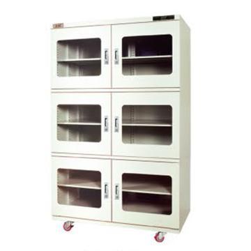 美阳超低湿除湿柜,H1U-1490-6,1250L