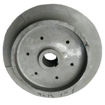联顺机械 叶轮 适用于深井泵型号:500JW900*2
