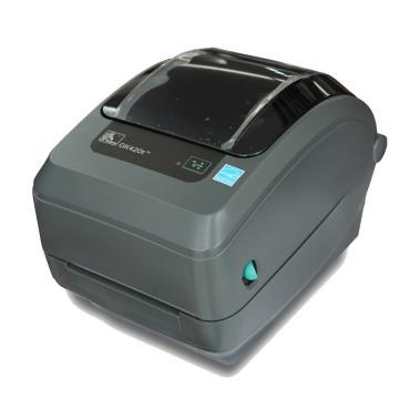 斑马 桌面条码打印机,GK420T 单位:台