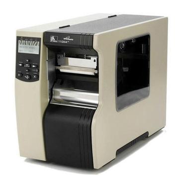 斑马条码打印机,110Xi4,600dpi