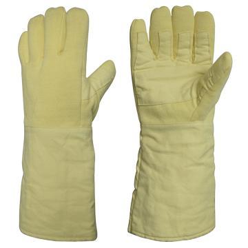 赢克尔 隔热手套,MS750004,650°-800°耐高温手套