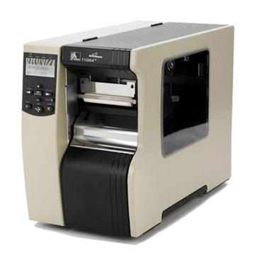 斑马条码打印机,110Xi4,300dpi