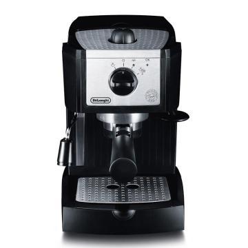 德龙(Delonghi) EC156.B泵压式咖啡机
