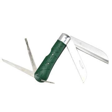 塑柄多用电工刀,多用,DL0090