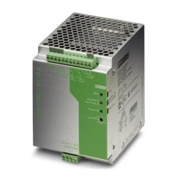 菲尼克斯 不间断电源,QUINT-DC-UPS/24DC/10,2866226