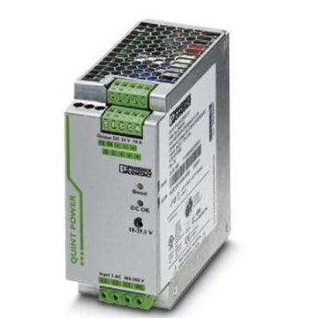 菲尼克斯 电源,QUINT-PS/3AC/24DC/10,2866705