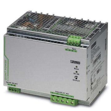 菲尼克斯 电源,QUINT-PS/1AC/24DC/40,2866789