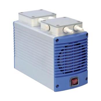 耐腐蚀隔膜真空泵,真空度:-670mmHg,抽气速度:33L/min,圣斯特,CH400