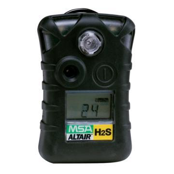 梅思安/MSA 天鹰免维护型单一气体检测仪,H2S,0/100ppm,扩散式,电池不可充电