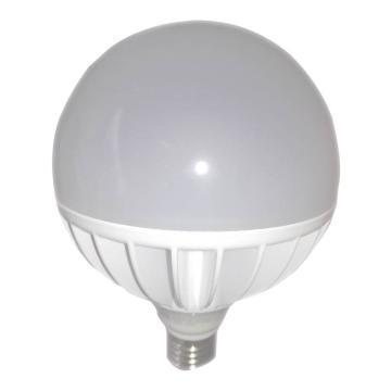 强凌 LED球泡 BPZ3000-Q865E27-30.G 功率30W 白光6500K E27灯头,直径126mm高度173mm,整箱24个/箱