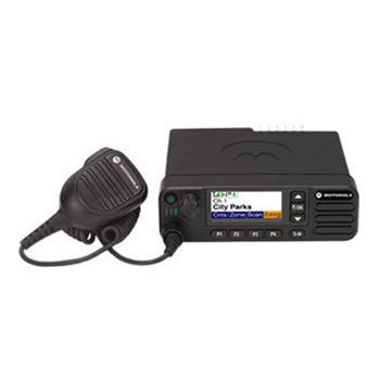 对讲机,摩托罗拉 车载双向对讲机XiRM8668(如需调频,请告知)