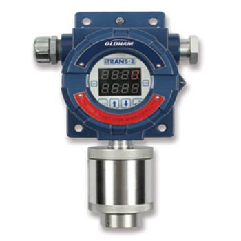 硫化氢检测仪,奥德姆 iTrans 2-H2S,无继电器