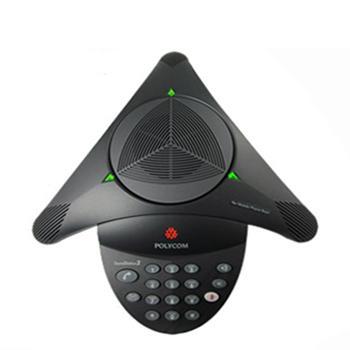 宝利通 会议电话,SoundStation2基本型