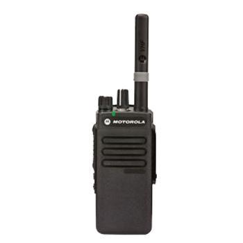 数字无线对讲机,IP55防护标准,PMNN4416 普通锂电池1500mAH,16信道(如需调频,请告知)