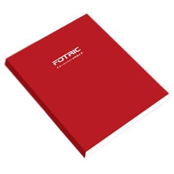 FOTRIC 定制笔记本