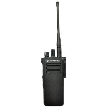 数字无线对讲机,IP57防护标准,PMNN4407 IMPRES智能锂电池1500mAH,32信道(如需调频,请告知)