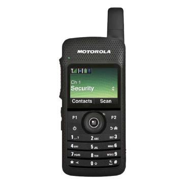 数字无线对讲机,IP54防护标准,PMNN4425 标准锂电池 1370MAH,1000信道(如需调频,请告知)