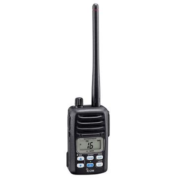 艾可慕(ICOM) IC-M88 VHF 防水防爆甚高频海事手持对讲机