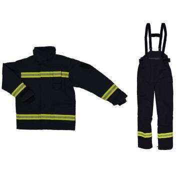 17款消防员灭火防护服(含3C),XXL