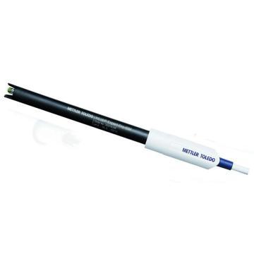 梅特勒 三合一常规样品pH ISM电极 InLab Expert Pro-ISM,30014096