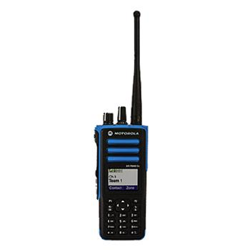 防爆数字 对讲机,氢气型,IP67防护标准,NNTN8359 1800mAH,1000信道