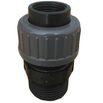 米顿罗 计量泵配件,出口阀,适用泵型:GM0120PQ1MNN