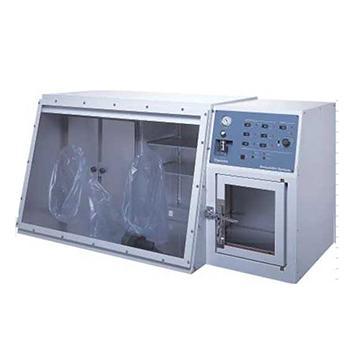厌氧培养系统,热电,1029,控温范围:35℃(固定),RT+4~70℃可调,外部厌氧系统:1539x762x787mm