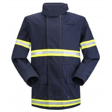雷克兰  CEOSX系列消防战斗服上衣,尺码:S